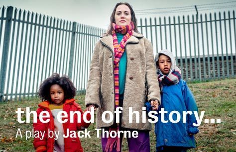 The End of History Preview Image