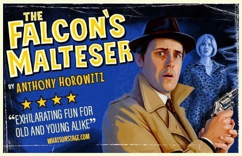The Falcon's Malteser Preview Image