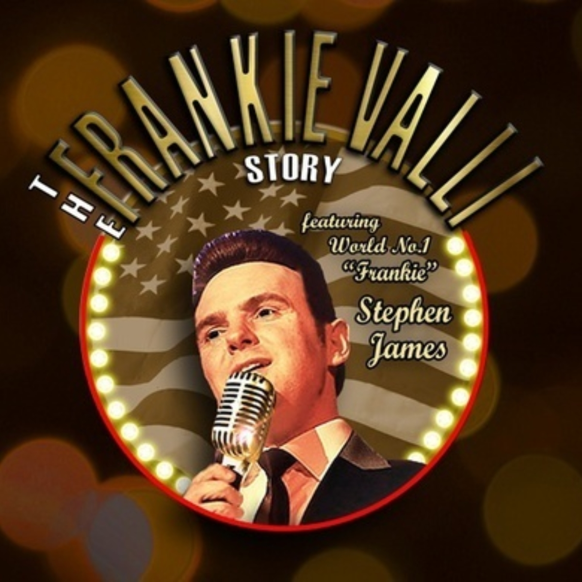 The Frankie Valli Story Images
