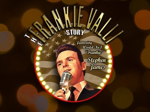The Frankie Valli Story Preview Image