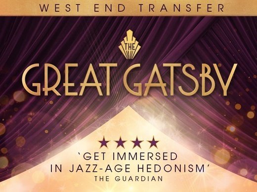 The Great Gatsby Preview Image