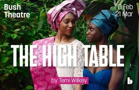 The High Table Preview Image