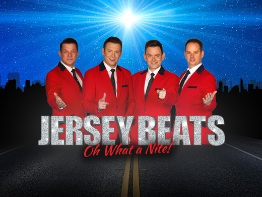 The Jersey Beats - Oh What A Nite! Preview Image