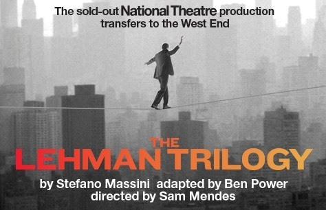 The Lehman Trilogy Preview Image