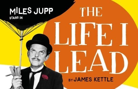 The Life I Lead Preview Image