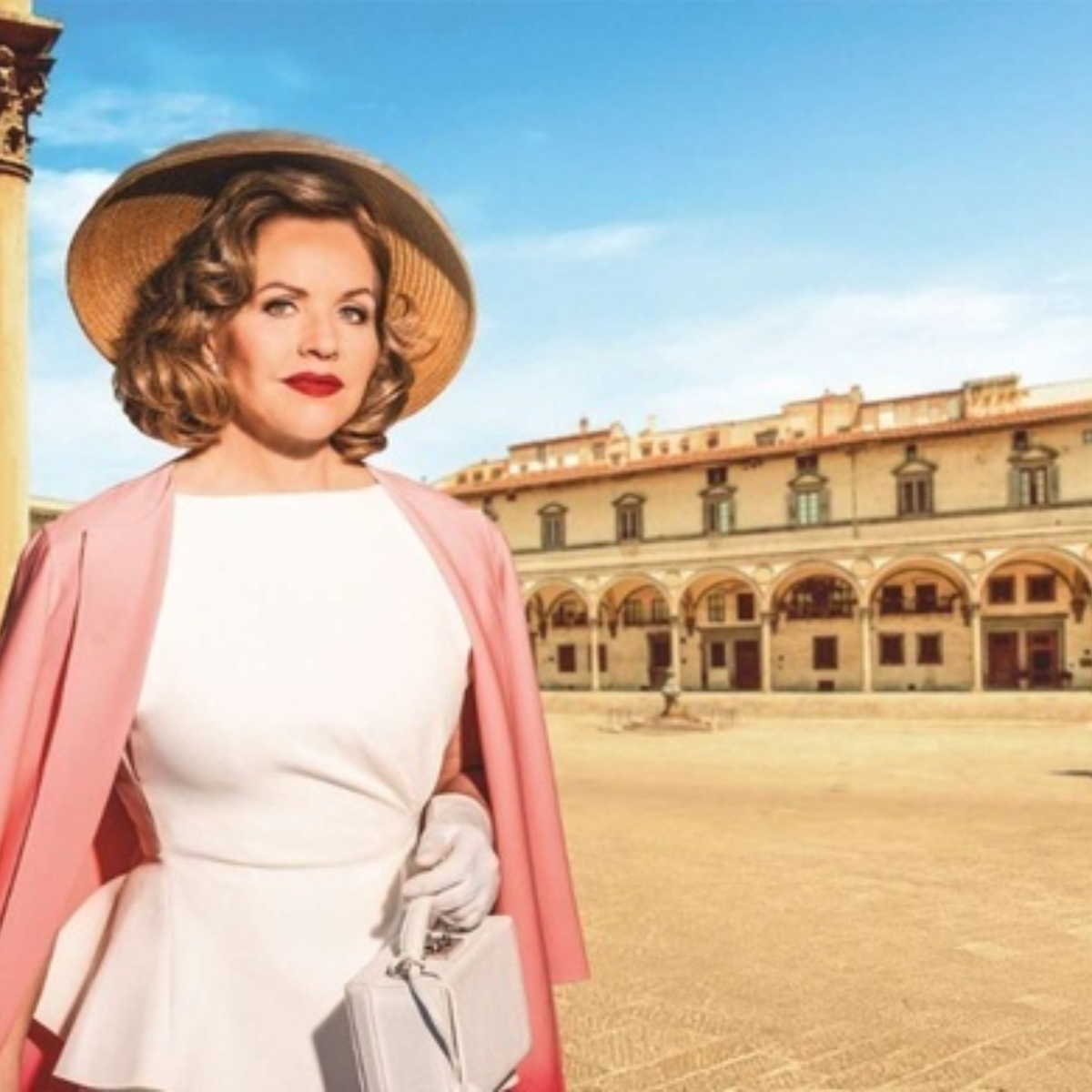 The Light in the Piazza (Opera Australia) Images