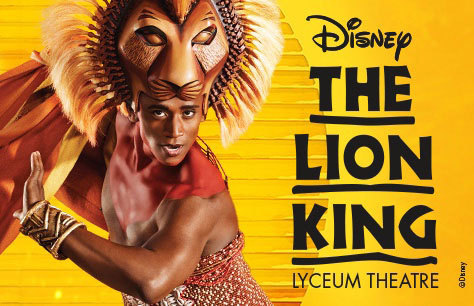 The Lion King Preview Image