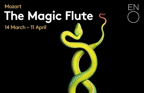 The Magic Flute Preview Image