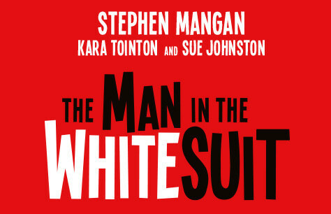 The Man in the White Suit Preview Image