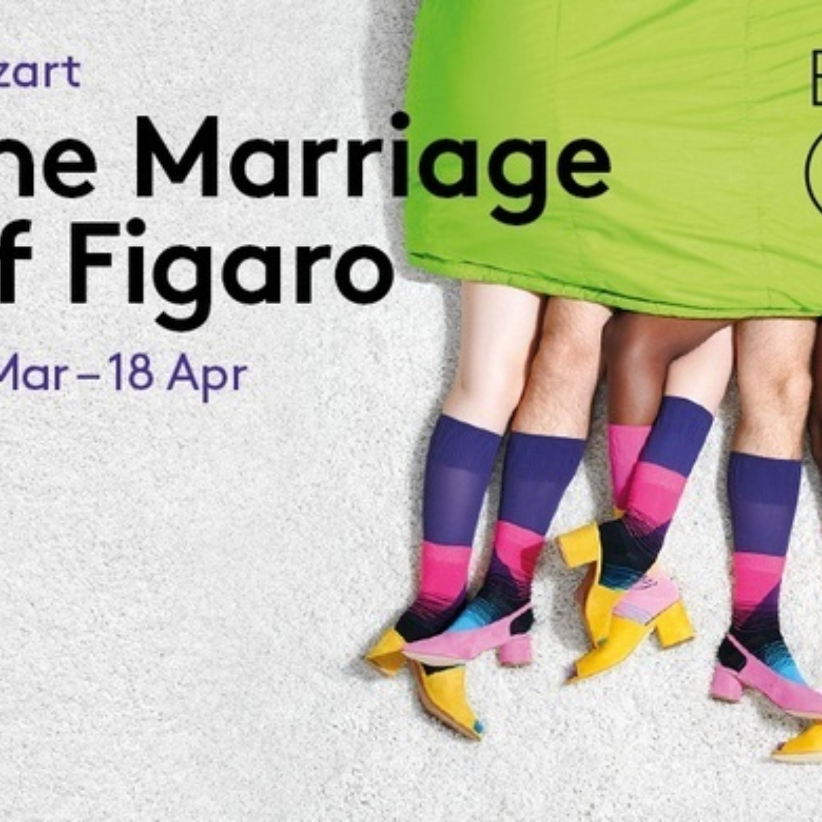 The Marriage of Figaro Images