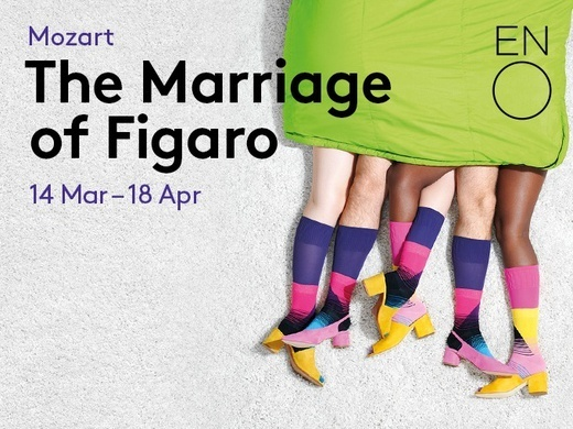 The Marriage of Figaro Preview Image