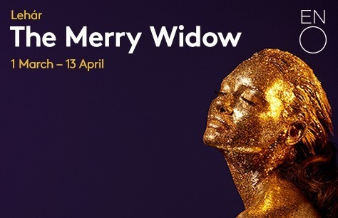 The Merry Widow Preview Image