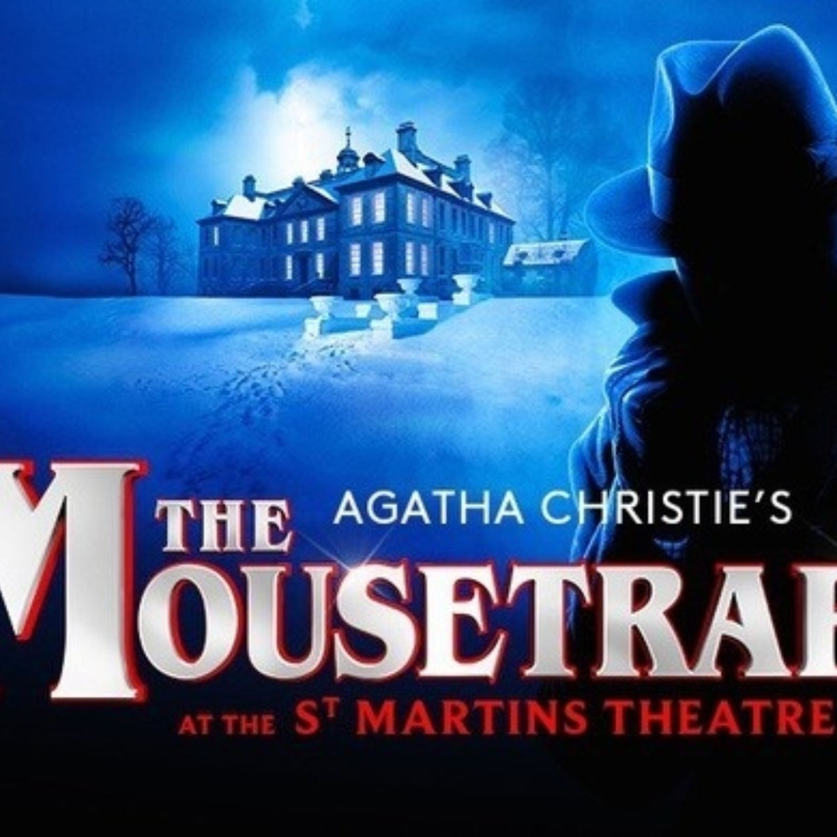 The Mousetrap Images
