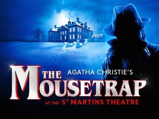 The Mousetrap Preview Image