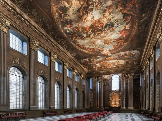 The Painted Hall Preview Image