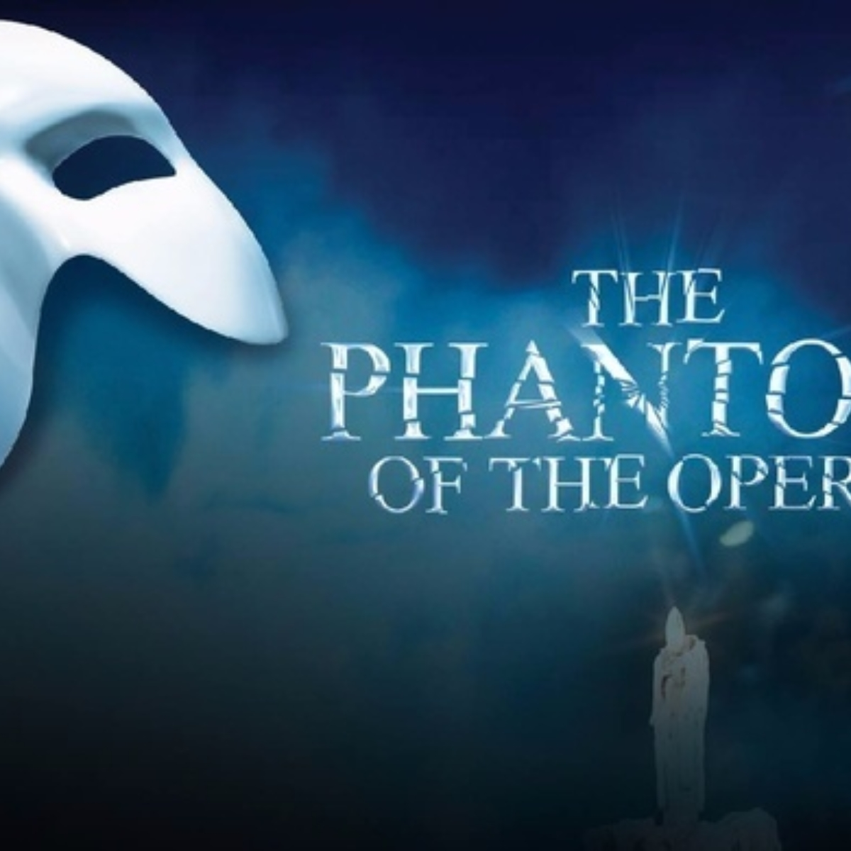 The Phantom of the Opera - Broadway Images