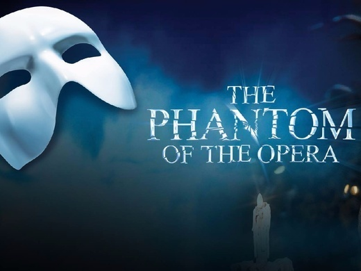 The Phantom of the Opera - Broadway Preview Image