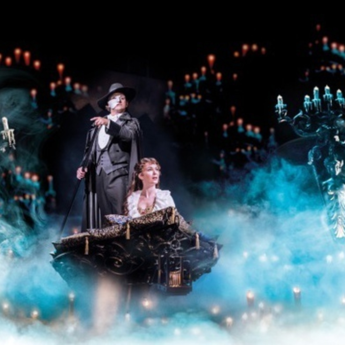 The Phantom of the Opera Images