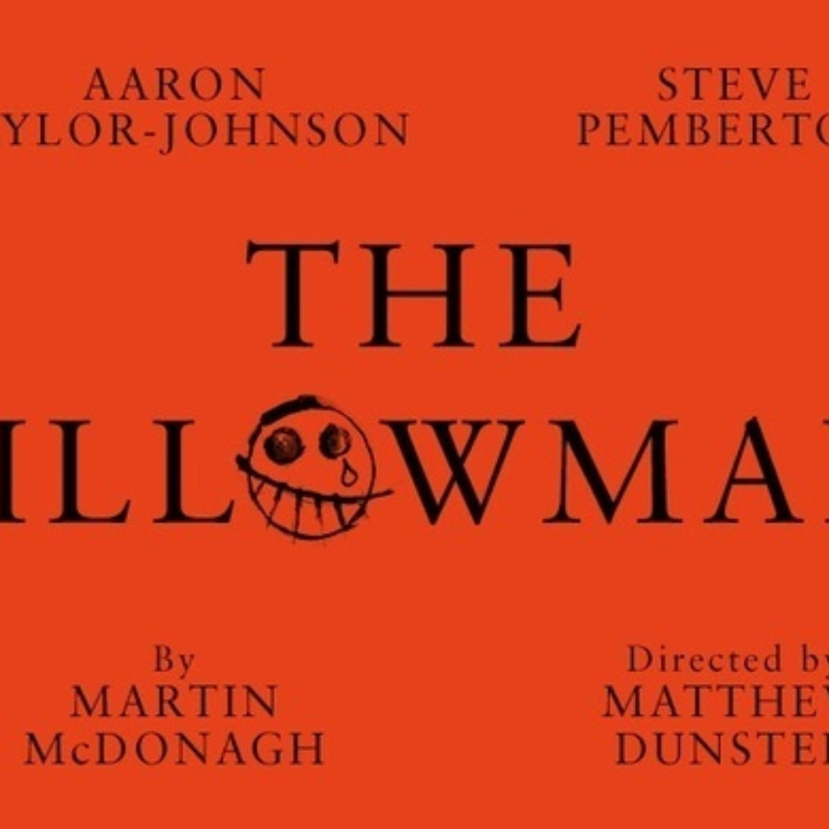 The Pillowman Images