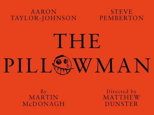 The Pillowman Preview Image