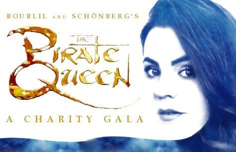 The Pirate Queen: A Charity Concert Preview Image