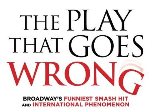 The Play That Goes Wrong (New York) Preview Image