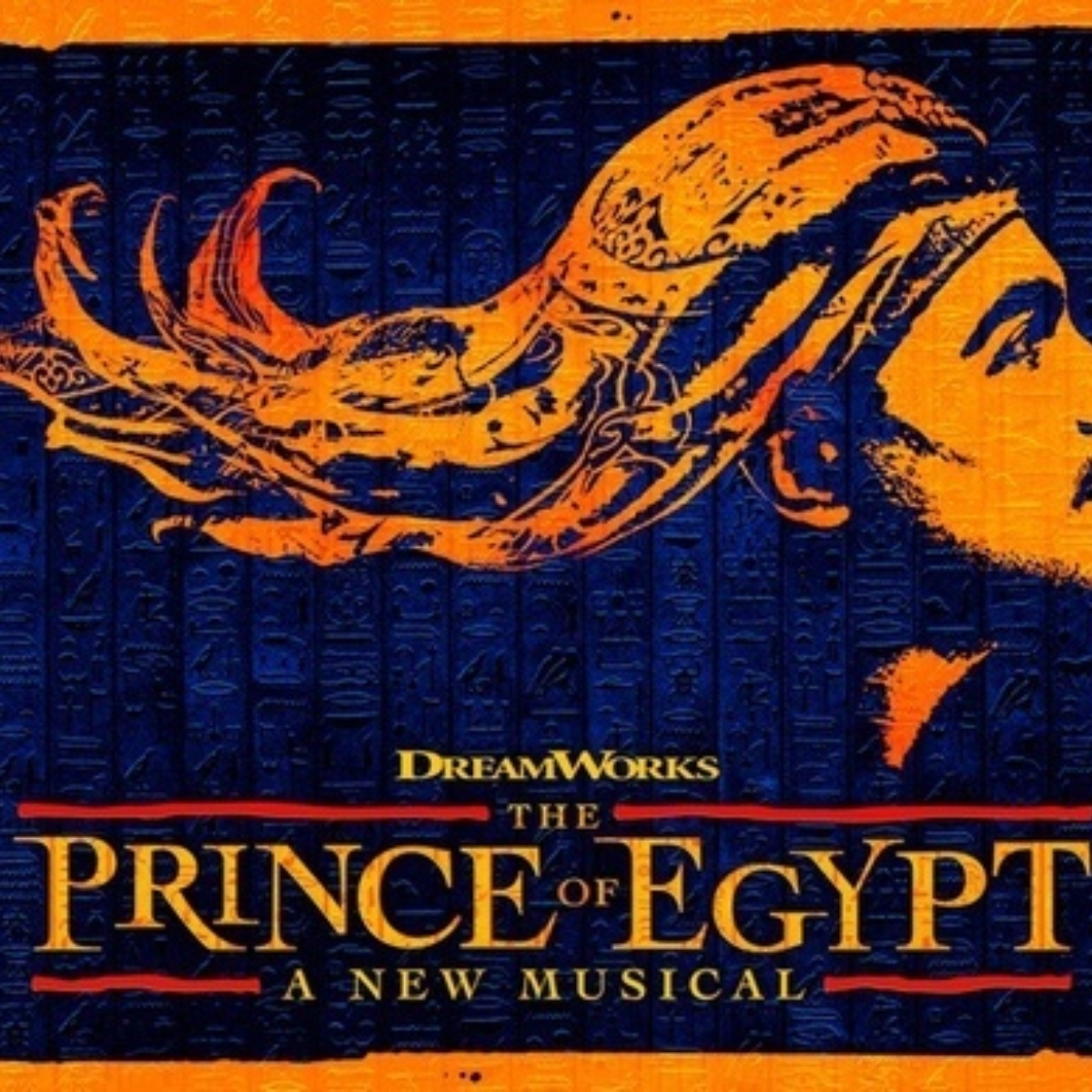 The Prince of Egypt Images