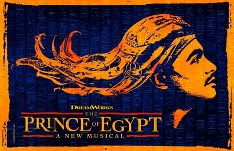 The Prince of Egypt Preview Image