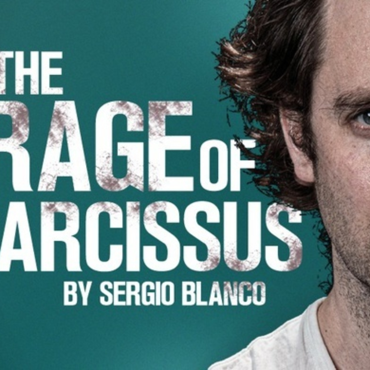 The Rage of Narcissus Images
