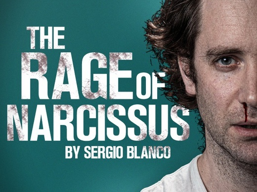 The Rage of Narcissus Preview Image