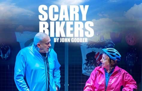 The Scary Bikers Preview Image