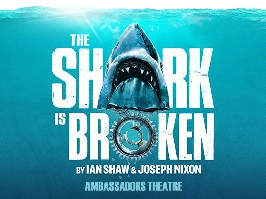 The Shark is Broken Preview Image