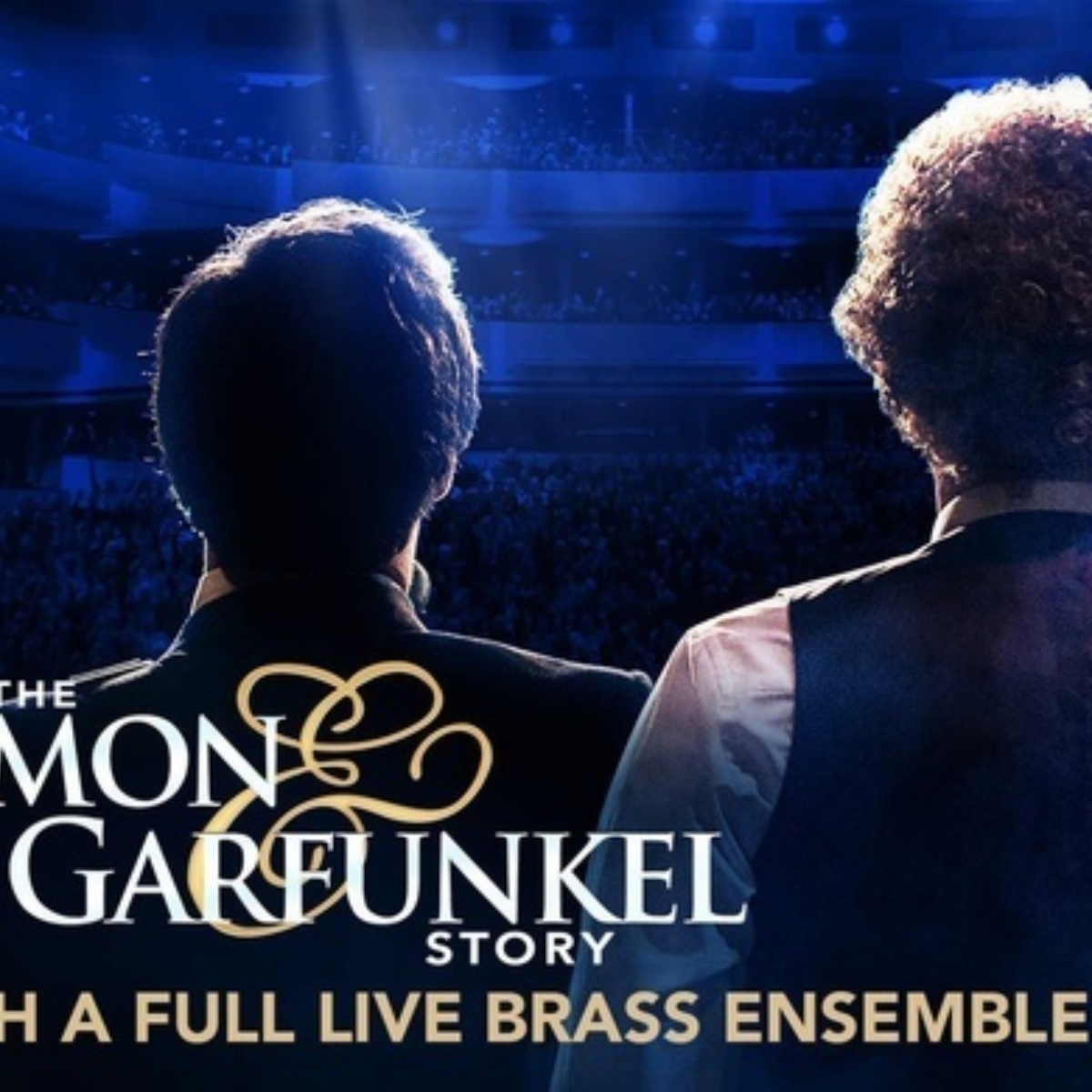 The Simon & Garfunkel Story Images