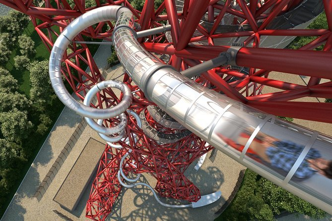 The Slide at the ArcelorMittal Orbit Preview Image