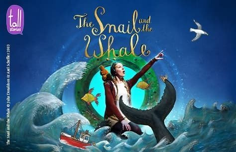 The Snail and the Whale Preview Image