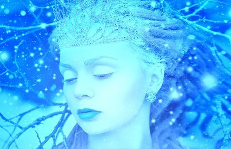 The Snow Queen Preview Image