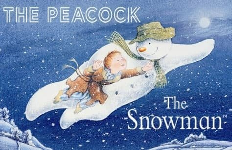 The Snowman Preview Image