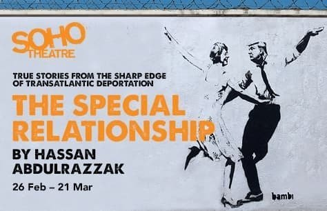 The Special Relationship Preview Image