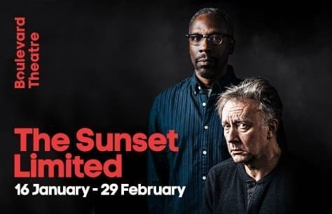 The Sunset Limited Preview Image