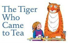 The Tiger Who Came to Tea Preview Image
