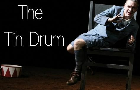 The Tin Drum Preview Image