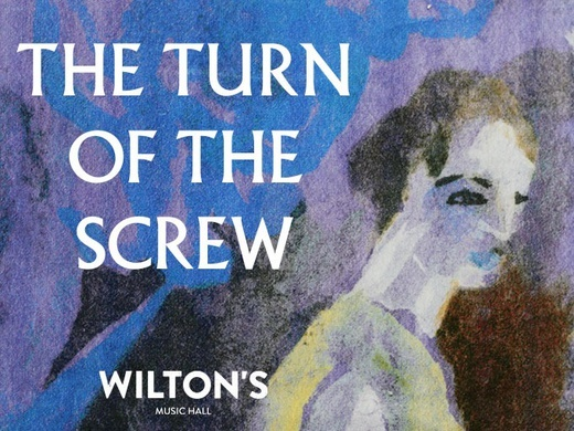 The Turn of the Screw Preview Image