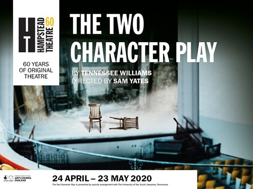 The Two Character Play Preview Image