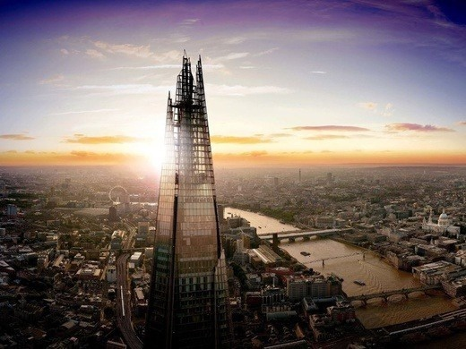The View from The Shard - Winter Saver 2020 Preview Image