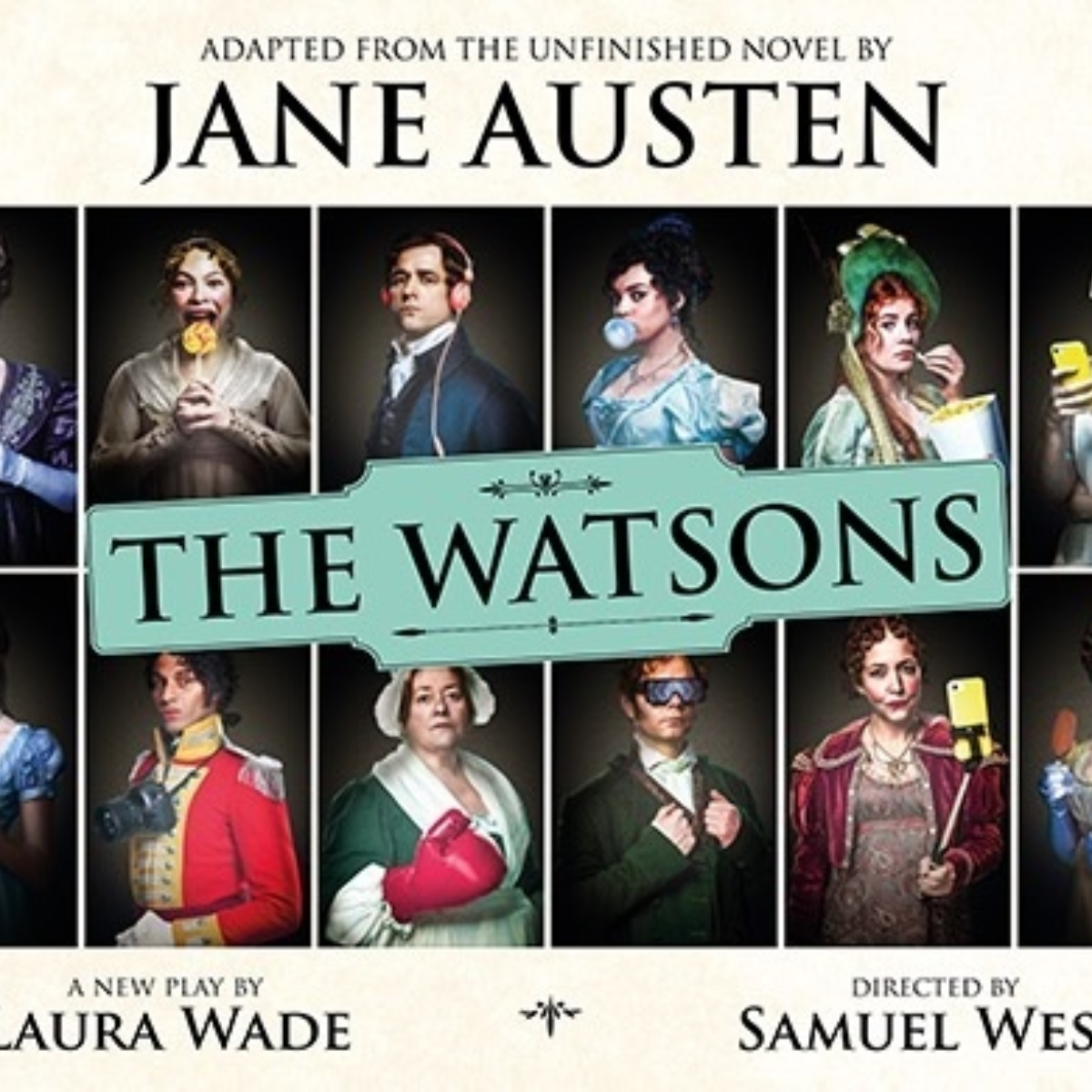 The Watsons Images