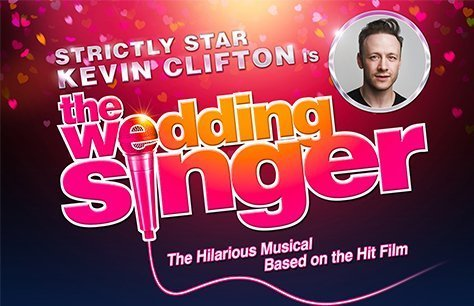 The Wedding Singer Preview Image