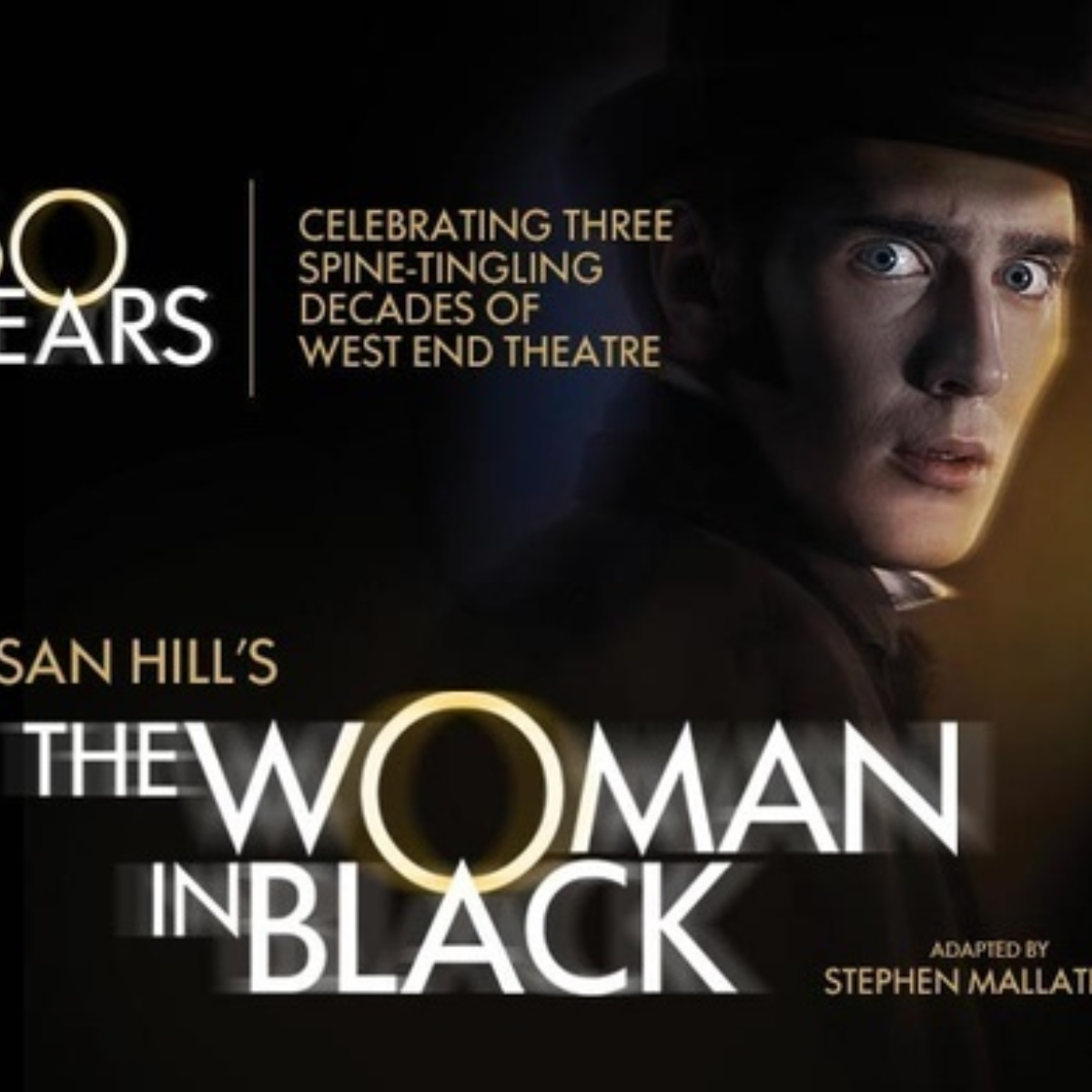 The Woman In Black Images