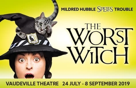 The Worst Witch Preview Image