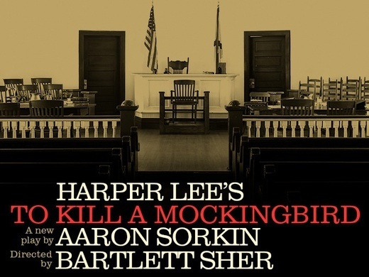 To Kill a Mockingbird Preview Image