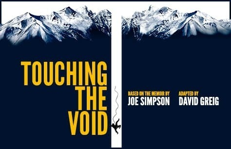 Touching The Void Preview Image